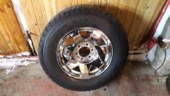 Продам колеса GM R17 6*139.7. x17 6x139.70