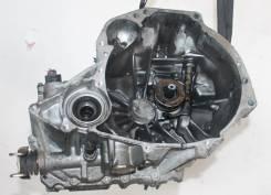 МКПП. Nissan Primera, P12, P12E Двигатели: QG18DD, QG18DE
