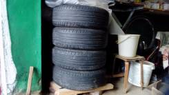 Hankook Optimo K415. Летние, 2012 год, износ: 30%, 5 шт