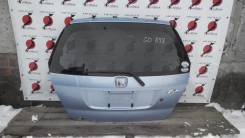 Крышка багажника. Honda Jazz, GD1 Honda Fit, GD4, GD3, GD2, GD1