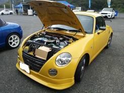 Распорка. Daihatsu Copen, L880K
