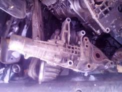 Раздаточная коробка. Mitsubishi RVR Двигатель 4G63
