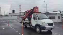 ГАЗ 3310. Продам автовышку, 1 500 куб. см., 22 м.