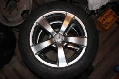 "Отличные колеса R18 5x114.3 ""ACV"" germany. 8.0x18 5x114.30 ET30 ЦО 73,0мм."
