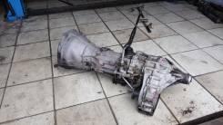 Механическая коробка переключения передач. Nissan Datsun, BMD21 Двигатели: TD27T, TD27