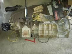 Механическая коробка переключения передач. Mitsubishi Pajero, L144G, V44WG, V44W, L044G, L149G Двигатель 4D56