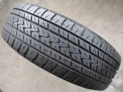 Bridgestone Dueler H/L D683. Летние, 2011 год, износ: 20%, 4 шт