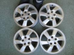 Daihatsu. 6.0x16, 5x114.30, ET50, ЦО 66,1мм.