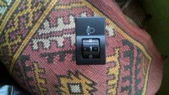 Кнопка регулировки фар. Mazda Axela, BK5P Двигатель ZYVE