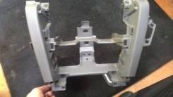Панель салона. Mazda Axela, BK5P Двигатель ZYVE