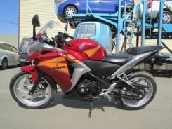 Honda CBR 250R. 250 куб. см., птс, без пробега