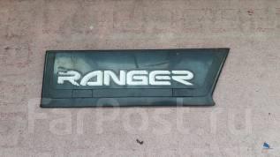 Накладка на дверь. Hino Ranger