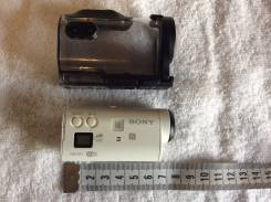Sony HDR-AZ1. 10 - 14.9 Мп, с объективом