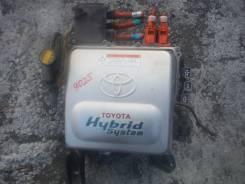 Инвертор. Toyota Estima Toyota Prius