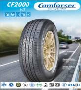 Comforser CF2000. Летние, без износа, 4 шт