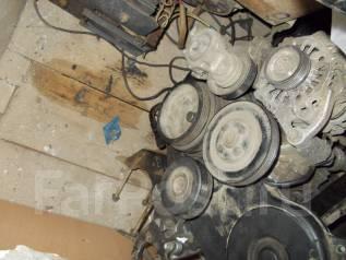Двигатель в сборе. Mitsubishi eK-Active, H81W Mitsubishi eK-Sport, H81W Mitsubishi eK-Wagon, H81W Mitsubishi eK-Series, H81W Двигатель 3G83