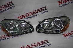 Фара. Toyota Mark II, GX100, GX115, JZX110, JZX115