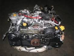Двигатель в сборе. Subaru Impreza WRX, GDA, GGA. Под заказ
