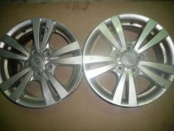 Hyundai. 6.5x16, 5x114.30, ET45, ЦО 73,0мм. Под заказ