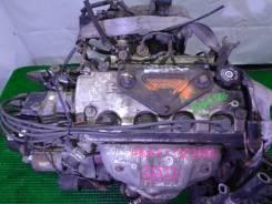 Двигатель. Honda HR-V Двигатель D16W5