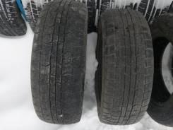 Goodyear Ice Navi Hybrid Zea. Зимние, без шипов, износ: 50%, 2 шт