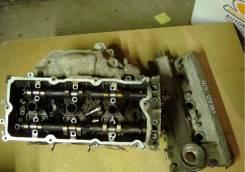 Головка блока цилиндров. Nissan Cefiro, A32 Двигатель VQ20DE