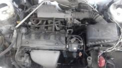 Двигатель. Nissan Cube Двигатель CGA3DE