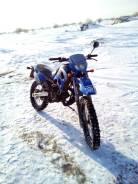 Bultaco Lobito. 80 куб. см., исправен, без птс, с пробегом