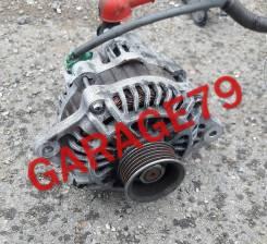 Генератор. Subaru Forester, SG5 Двигатель EJ205. Под заказ