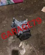 Компрессор кондиционера. Subaru Forester, SG5 Двигатель EJ205. Под заказ