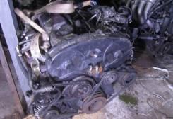 Крышка ремня ГРМ. Mitsubishi RVR, N28W