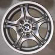 BMW. 8.0/7.5x17, 5x120.00, ET50/41, ЦО 72,5мм.