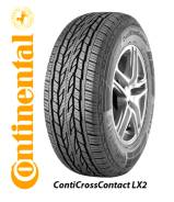 Continental ContiCrossContact LX2. Летние, без износа, 1 шт