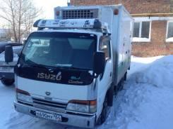 Isuzu Elf. Продается грузовик Исузу ЭЛЬФ, 3 100 куб. см., 2 000 кг.