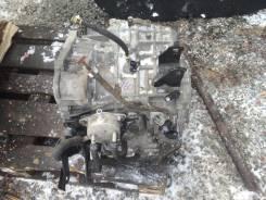 Автоматическая коробка переключения передач. Toyota Ipsum, ACM21, ACM21W Двигатель 2AZFE