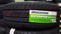 Bridgestone Ecopia EP200. Летние, 2016 год, без износа, 1 шт