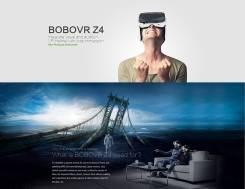Очки 3D Bobo VR-Z4, от магазина iTime