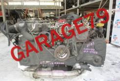 Двигатель. Subaru Forester, SF5 Двигатель EJ205. Под заказ