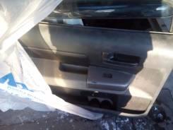 Обшивка двери. Toyota Tundra