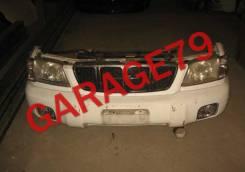 Ноускат. Subaru Forester, SF5, SF9 Двигатели: EJ25, EJ205, EJ20. Под заказ