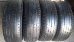 Dunlop Grandtrek ST30. Летние, 2012 год, износ: 50%, 4 шт
