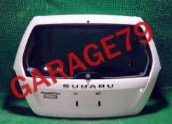 Дверь багажника. Subaru Forester, SG5 Двигатель EJ205. Под заказ