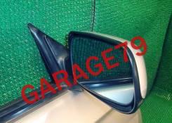 Зеркало заднего вида боковое. Subaru Forester, SG5 Двигатель EJ205. Под заказ