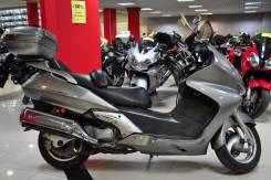 Honda Silver Wing. 400 куб. см., исправен, птс, без пробега