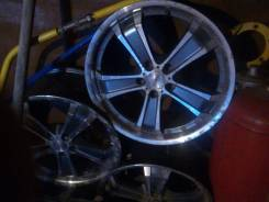 360 FORGED CONCAVE MESH 8. x18