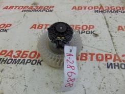Мотор вентилятора охлаждения Chevrolet Aveo (T300)