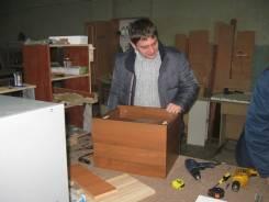 Услуги плотника: обшивка вагонкой, двери, антресоли, полы, мебель, подиум.