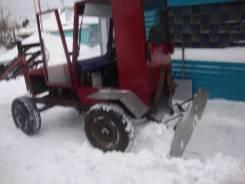 Самодельная модель. Продам самодельный трактор, 2 000 куб. см.