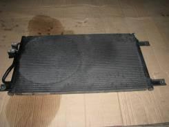 Радиатор кондиционера Mitsubishi Challenger Mitsubishi Challenger