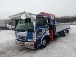 Nissan Diesel. Продам грузовик UD, 9 200 куб. см., 5 000 кг.
